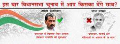 AAM Aadmi Party OR Congress Aam Aadmi Party, Revolution, Politics, Poster, Billboard