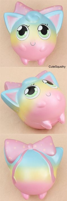 Is this Jigglypuff?!?!