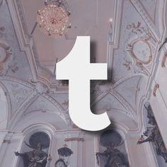 Tumblr App, Ios App Icon, Homescreen Wallpaper, App Icon Design, Iphone Phone, Blue Aesthetic, Foto Bts, Blue Grey, Apple Iphone