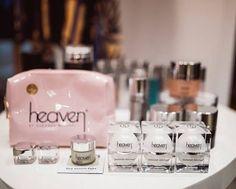 Heaven in Pentlja concept store in Ljubljana.