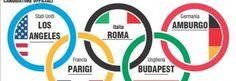 Sport di Blog (powered by Sporthink): Budapest 2024: i perchè di una candidatura debole