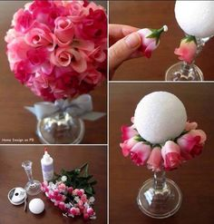 Perfect easy center pieces
