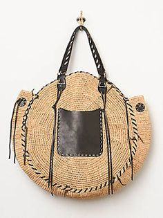 Free People Red Crow Bag, $299.95