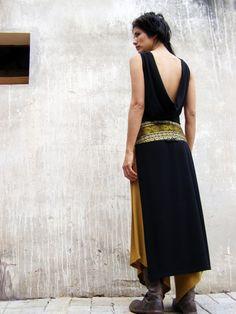 arabian night dress