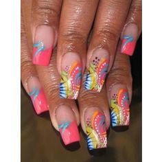 nails nails nails....