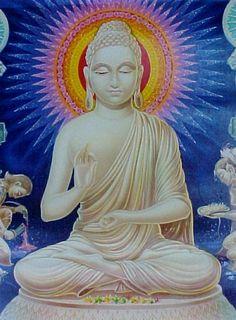 Beautiful Buddha from India