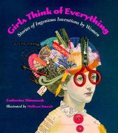 7 Books that Celebrate Girl Power, in Honor of International Women's Day | BlogHer
