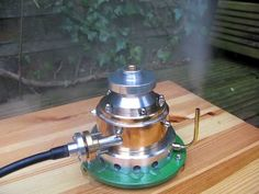 steam driven home two cylinder engines for electricity generation emergency planning pinterest engine alternative energy and survival - Homemade Steam Generator Plans