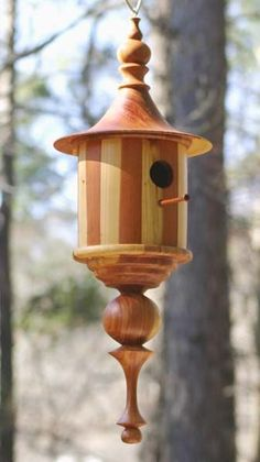 circus bird house - Google Search