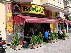 Bogazici     Turmstraße 47a