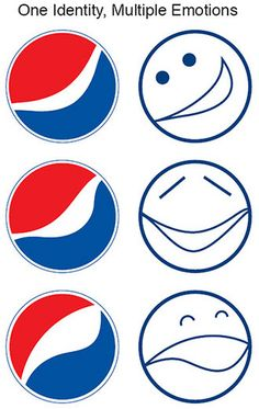 Pepsi New Logo – Smile if you love it by Arnell Design Agency Design Agency, Branding Design, Logo Design, Graphic Design, Logo Pepsi, Gutenberg Bible, Smile Logo, Visual Literacy, Blog Sites
