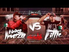 Lirika Inverza vs Little – Linea 16 Callejón Sin Salida 2017 -   - http://batallasderap.net/lirika-inverza-vs-little-linea-16-callejon-sin-salida-2017/  #rap #hiphop #freestyle