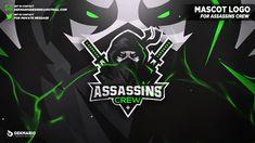 Related image Ninja Logo, Esports Logo, Jobs Apps, Logo Google, Assassin, Logos, Illustration, Behance, Fictional Characters