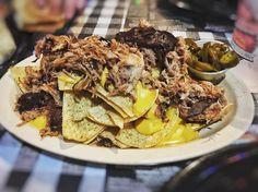 "6,467 Likes, 69 Comments - East Coast Foodies (@eastcoastfoodies) on Instagram: ""CHICKEN PARM FUSILI 🐔🍝 CREDIT: @eatmenyc #eastcoastfoodies"""