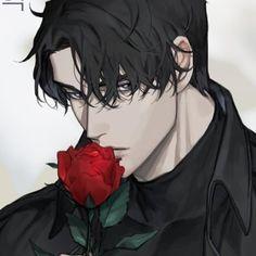 Dark Anime Guys, Hot Anime Boy, Cute Anime Guys, Anime Boys, Manga Boy, Manga Anime, Anime Art, Character Inspiration, Character Art