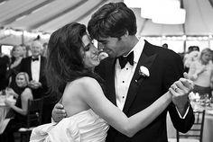 Heirloom Wedding Studio - Photography: Joshua Lawrence Kogan. The Castle Hill Inn, Rhode Island. Bride and Groom Romance