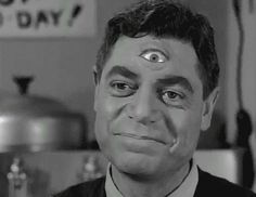 """Ranking Every Episode Of """"The Twilight Zone"""""""