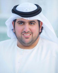 Saeed bin Hamdan bin Rashid Al Maktoum, 2018. Foto: m24hussain