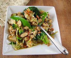 Easter Side Dishes - Healthy Recipes for Easter Dinner Sides - Delish.com