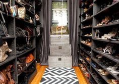 Meet with a designer who will guide you through personalizing your custom closet. Walk-ins, reach-in and luxury closet design and install. Custom Closet Design, Walk In Closet Design, Custom Closets, Closet Designs, Master Closet, Closet Bedroom, Master Suite, Master Bedroom, Closet Storage