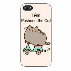 I M Pusheen The Cat iPhone 5/5s Case