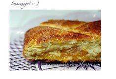 Pracownia Wypieków: Danish Pastry