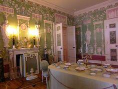 SorroBloc: Sant Petersburg: Pushkin, Palau de Caterina I, i navegant pel riu Nevà... (16)