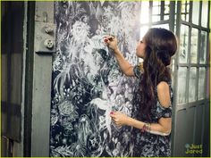 Selena Gomez Takes Selfies For Adidas NEO Summer Collection Campaign! | selena gomez adidas neo summer campaign 07 - Photo