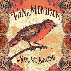 Lyssa humana: New Stuff: Van Morrison
