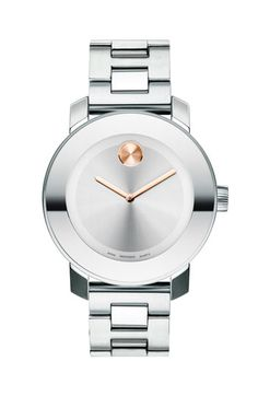 Movado 'Bold' - Love it !
