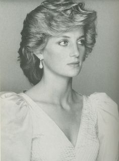 Diana Spencer, Princess of Whales - a good woman with a big heart. RIP
