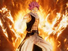 Fairy Tail: announced new magical abilities for the protagonists Atelier Series, Game Expo, Fairy Tail Characters, Japanese Games, Cyberpunk 2077, New Trailers, Street Fighter, Wonder Woman, Princess Zelda