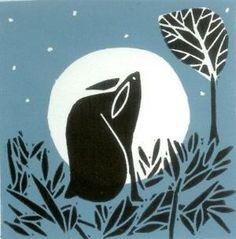 Pelican Linocut Hand Pulled Print, Art Illustration, Summer ...