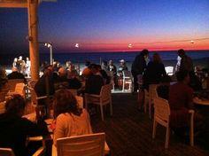 Sandbar Restaurant on Anna Maria Island