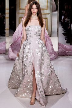 Giambattista Valli Spring 2013 Couture
