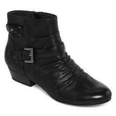 f7b19469c865 Yuu™ Valeretta Ankle Booties - JCPenney