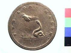 Medaglia in bronzo di Domenico Poggini per Ludovico Ariosto | Collezioni online | Museo Civico Archeologico di Bologna | Iperbole