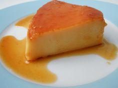 Quesillo de Naranja | Cocina A Buenas Horas