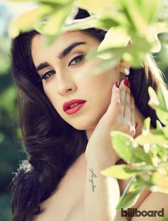 Lauren Jauregui for Billboard