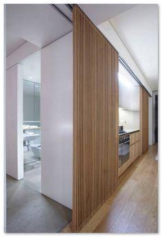 sliding door untuk rumah minimalis