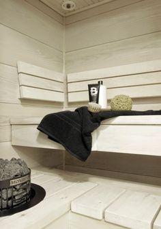 Read the website above simply press the grey link for more info : private sauna Modern Saunas, Sauna Kits, Sauna Design, Outdoor Sauna, Finnish Sauna, Steam Sauna, Spa Rooms, Small Pools, Steam Room