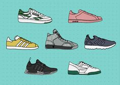 Urban Outfitters - Blog - UO Sneaker Preview: June Releases
