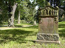 Alter Friedhof (Gießen) – Wikipedia