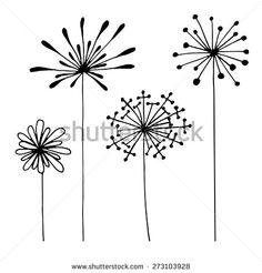 Zentangle Vectores en stock y Arte vectorial | Shutterstock