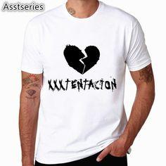 bad1bf50163 MSA Signature Xxxtentacion Character Print T-Shirt
