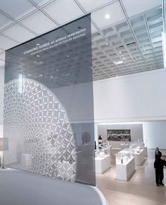 hMa l Exhibition Design