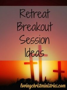 Christian Women's Retreat Breakout Session Resources - Find ideas for breakout sessions for your Christian women's retreats. Church Ministry, Ministry Ideas, Youth Ministry, Conference Themes, Marriage Conference, Christian Women's Ministry, Womens Ministry Events, Christian Retreat, Marriage Retreats