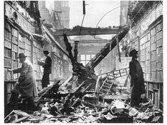 London 1940.