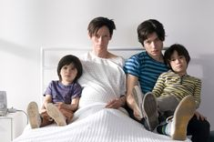 WE NEED TO TALK ABOUT KEVIN. Disturbing drama film about the dysfunctional relationship between mother and son. The director has used a lot of metaphorical imagery to depict the underlying emotions of the angst ridden characters. Ezra Miller shocks and mesmerizes, all at the same time, as Kevin.