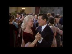 "Your Eyes Have Told Me So"" DORIS DAY & GORDON MACRAE By the Light of the Silvery Moon 1953"